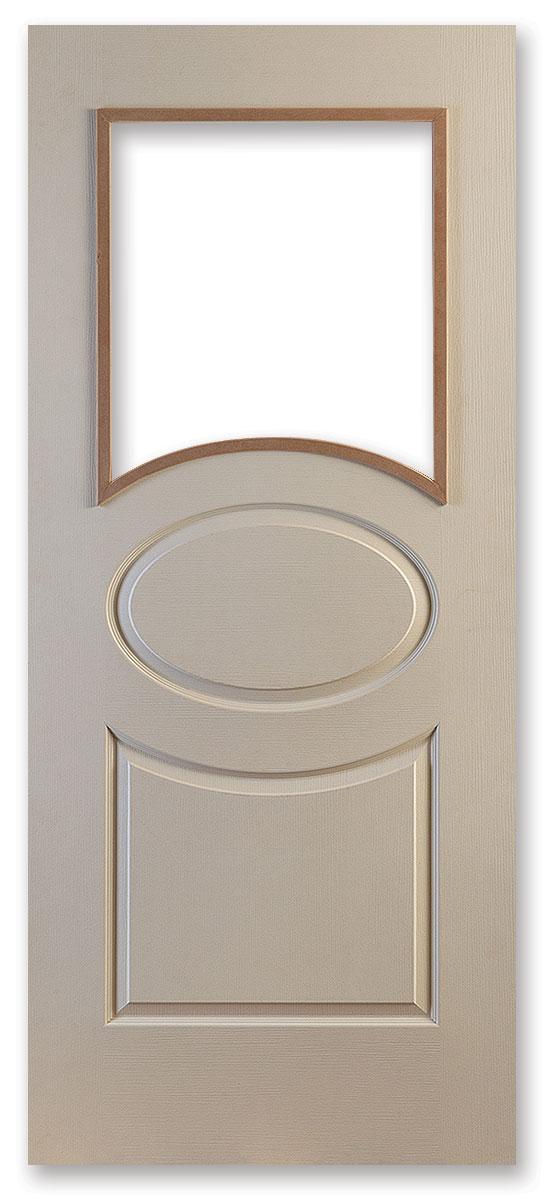 Изработка на крепове за врати от MDF Хитит - 2150 x 850мм