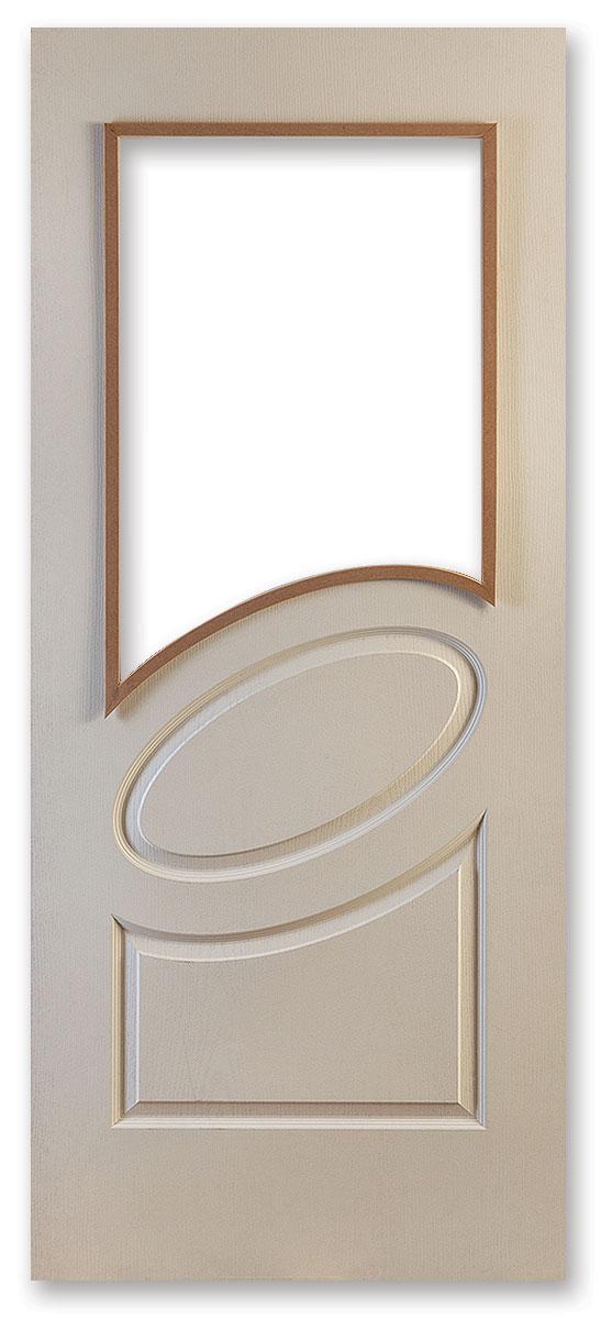 Изработка на крепове за врати от MDF Одеса - 2150 x 850мм /лява/