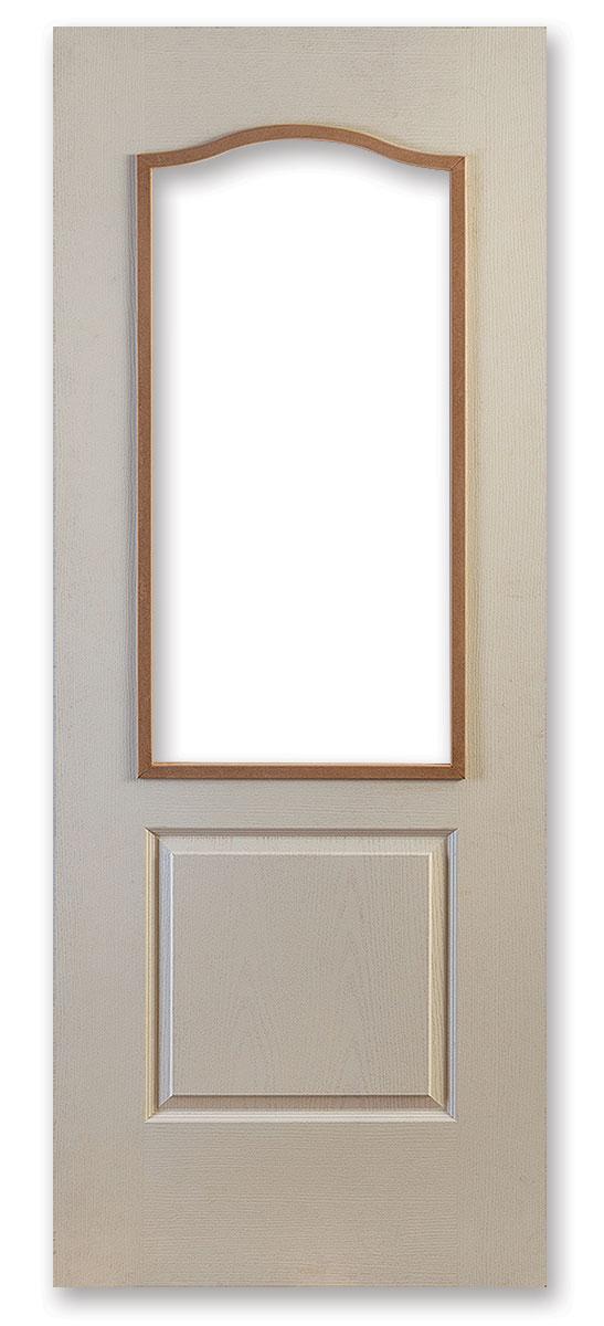 Изработка на крепове за врати от MDF Анатолия - 2150 x 850мм / 2150 x 780мм